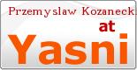 Przemyslaw Kozanecki by Yasni